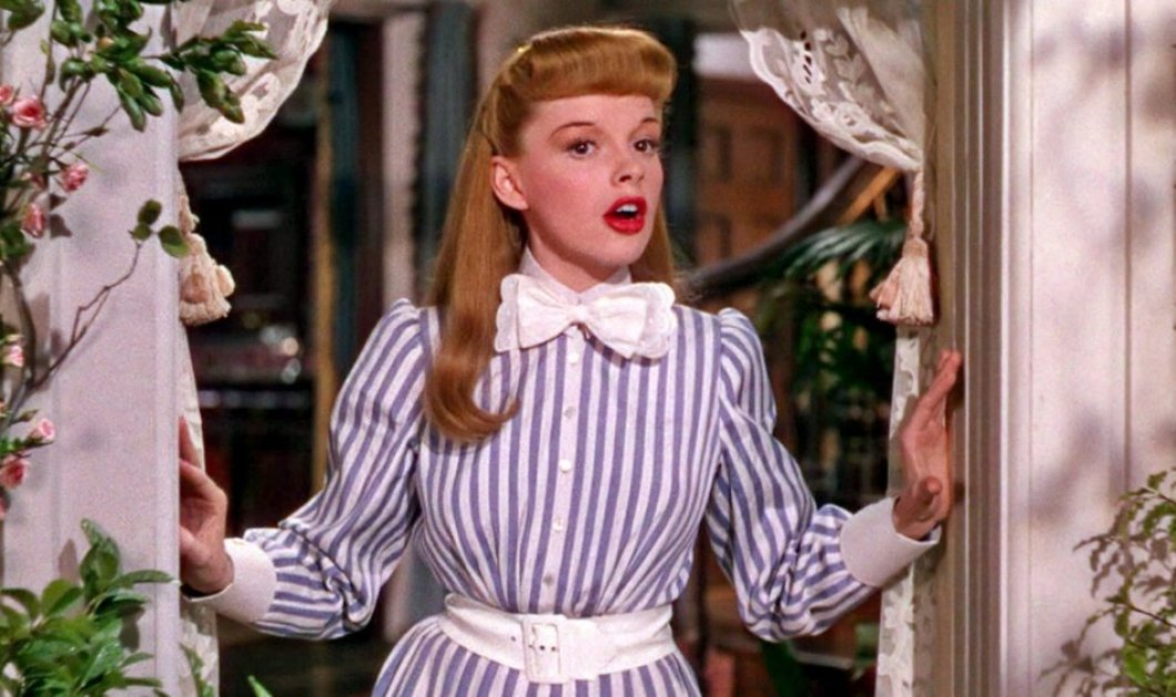 Vintage: Όταν η Judy Garland τραγουδούσε το ''Have your self a very little Christmas'' στην ταινία Meet me in st Louis το 1944 - Κυρίως Φωτογραφία - Gallery - Video