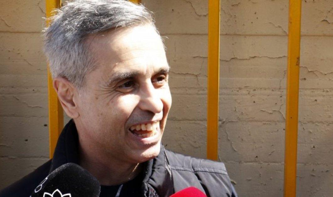 Μιχάλης Λεμπιδάκης: Όλες οι λεπτομέρειες της απαγωγής του - Πώς τον απελευθέρωσε η αστυνομία (Φωτό) - Κυρίως Φωτογραφία - Gallery - Video