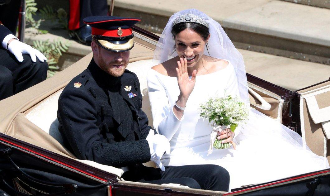 Οι τρυφερές στιγμές των διάσημων του Hollywood για το 2018 –  Τα φιλιά του Πρίγκιπα Χάρι & της Μέγκαν, του Τζάστιν με την Χέιλι (φωτό) - Κυρίως Φωτογραφία - Gallery - Video
