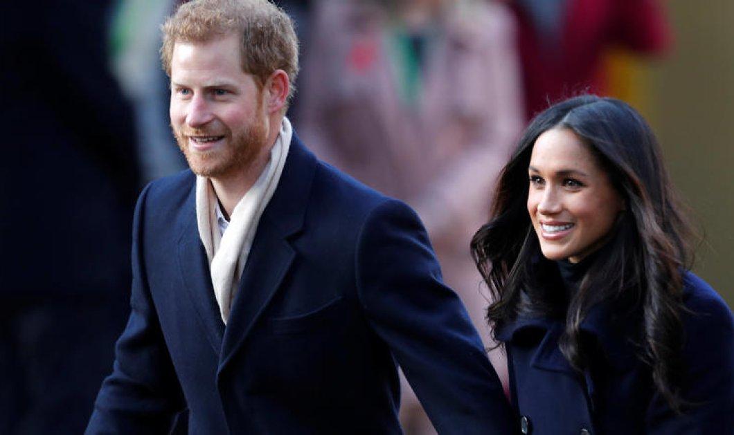 Η Μέγκαν & ο Χάρι με τα αδέλφια της Πριγκίπισσας Κέιτ πήγαν σε εκδήλωση μαζί & κλείνουν στόματα - Κυρίως Φωτογραφία - Gallery - Video