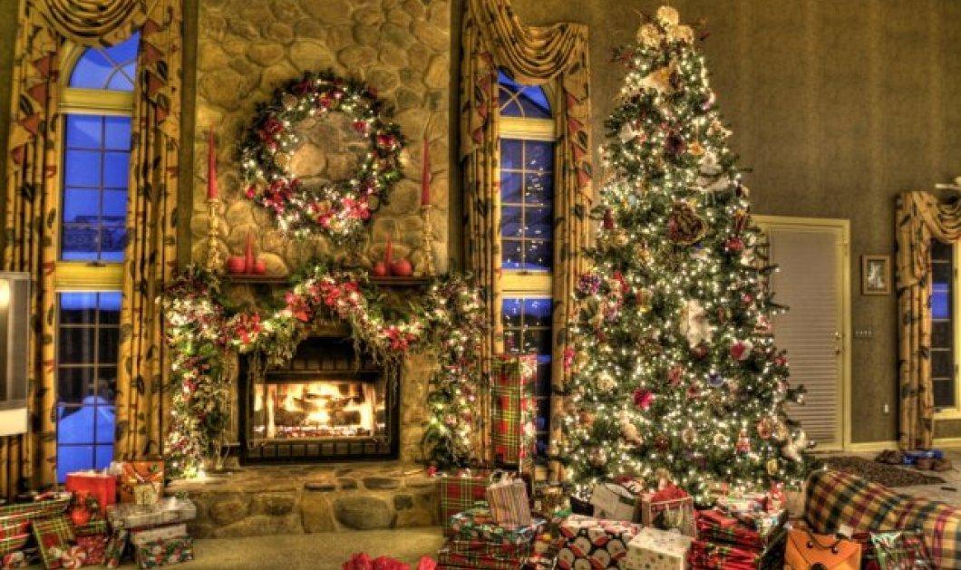 Ελληνικές παραδόσεις: Τα ήθη και τα έθιμα των Χριστουγέννων σε διάφορες περιοχές της χώρας μας - Κυρίως Φωτογραφία - Gallery - Video