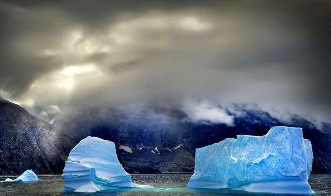 «National Geographic»: Δείτε τον πλανήτη αν έλιωναν όλοι οι πάγοι - Πώς θα ήταν η Ελλάδα (Φωτό) - Κυρίως Φωτογραφία - Gallery - Video