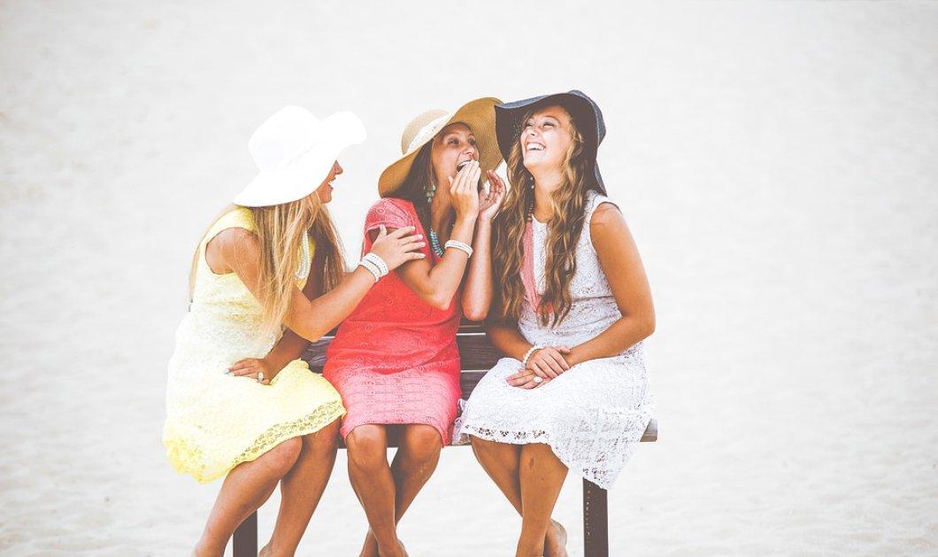 Το γέλιο είναι ο εσωτερικός μας γιατρός: Γελάστε έστω και κατά παραγγελία - τόσο καλό κάνει  - Κυρίως Φωτογραφία - Gallery - Video