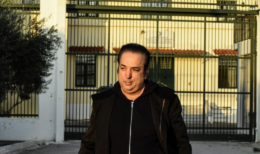 Ριχάρδος:''Είμαι νόμιμος, δεν χρωστάω ούτε ένα ευρώ'' – ''5 χρόνια εξάγω, ακολουθώντας τον νόμο'' - Κυρίως Φωτογραφία - Gallery - Video