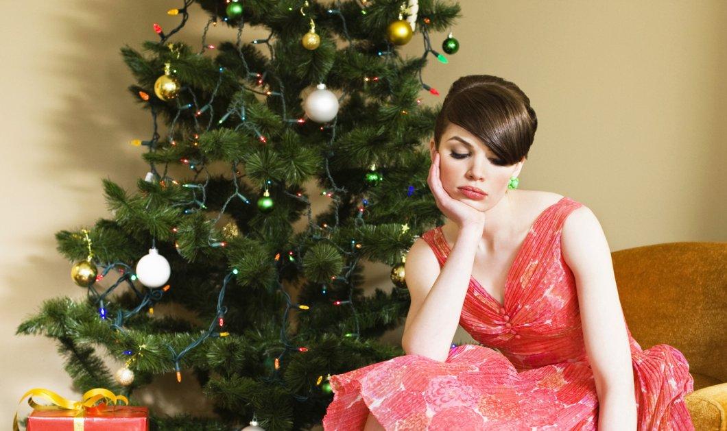 Διώξτε τη μελαγχολία των Χριστουγέννων με αυτές τις 3 τροφές - Κυρίως Φωτογραφία - Gallery - Video