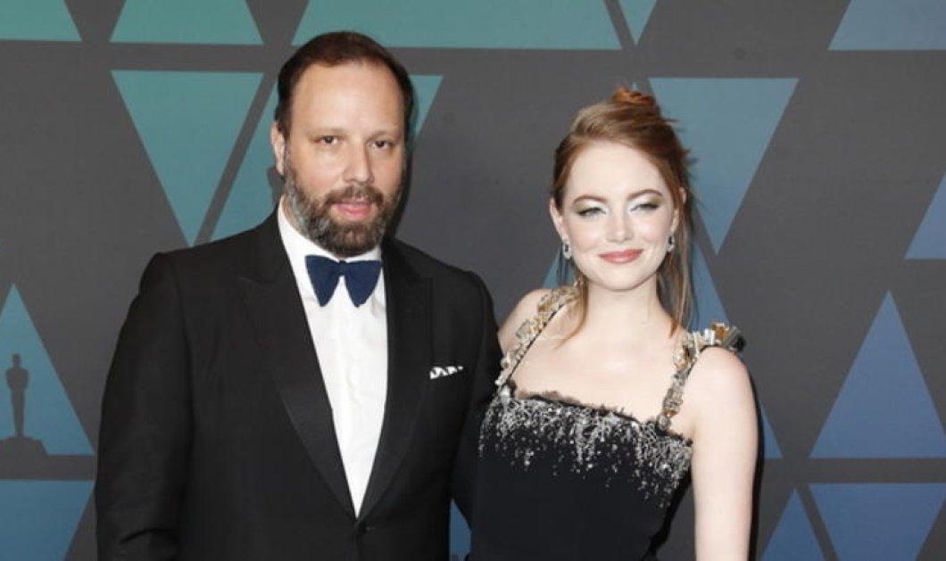 Σάρωσε το «The Favourite» του Λάνθιμου στα British Independent Film Awards – Απόσπασε 10 βραβεία - Κυρίως Φωτογραφία - Gallery - Video
