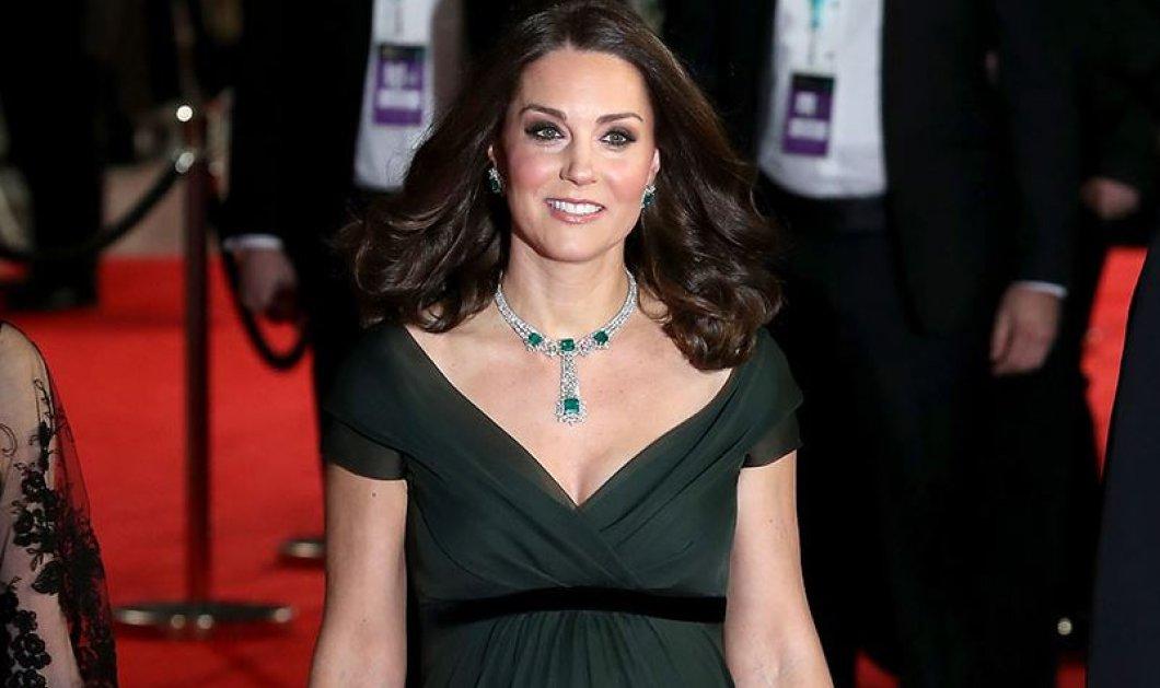 Αυτές ήταν οι καλύτερες στυλιστικές στιγμές της Kate Middleton για το 2018 (βίντεο) - Κυρίως Φωτογραφία - Gallery - Video