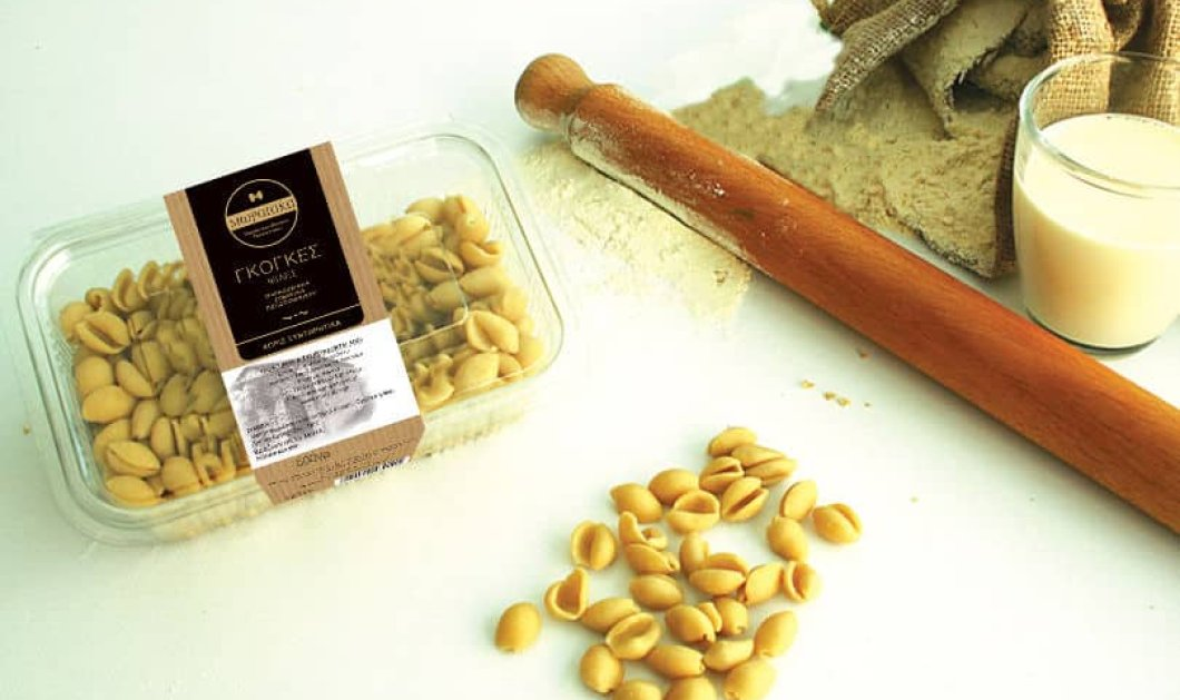 Made in Greece τα «Μωραΐτικα»: Φρέσκα, χειροποίητα ζυμαρικά, ελαιόλαδο & κρασί από δύο Ναυπλιώτες μερακλήδες - Κυρίως Φωτογραφία - Gallery - Video