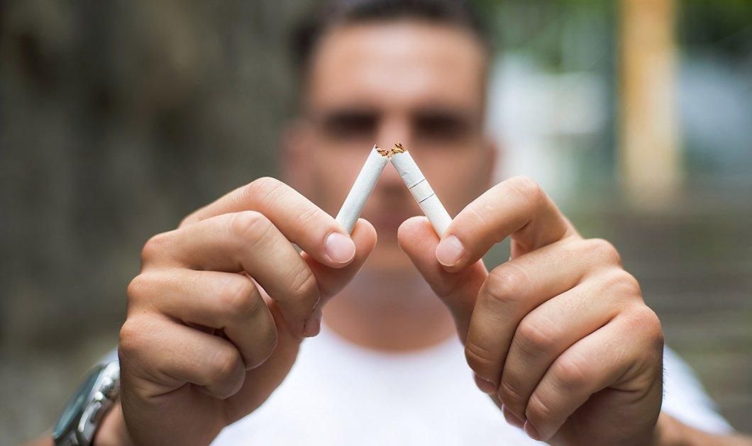 Έρευνα έδειξε ότι όσοι στρίβουν μόνοι τους το τσιγάρο, κόβουν πιο δύσκολα το κάπνισμα - Διαβάστε γιατί - Κυρίως Φωτογραφία - Gallery - Video