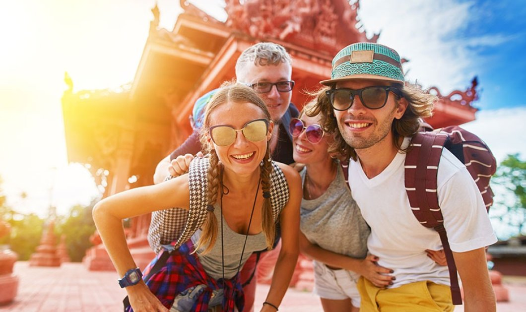 5+1 travel gadgets που θα σας βοηθήσουν να έχετε ένα πιο ξεκούραστο ταξίδι  - Κυρίως Φωτογραφία - Gallery - Video