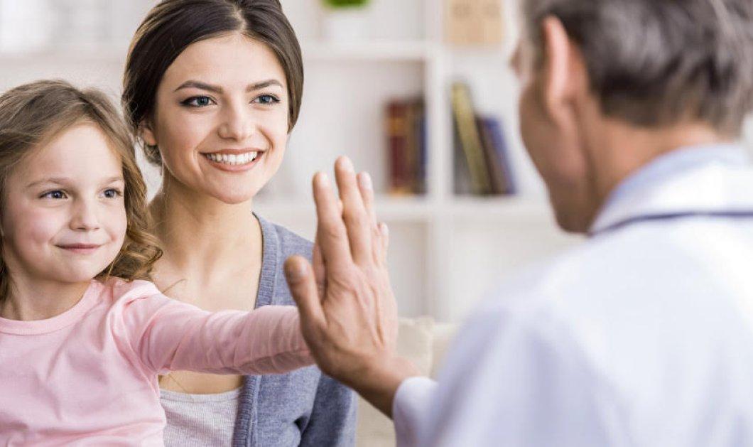 «Ο οικογενειακός γιατρός δεν είναι τροχονόμος» - Θα συνταγογραφούν τα φάρμακα με τον ίδιο τρόπο που γίνεται σήμερα  - Κυρίως Φωτογραφία - Gallery - Video