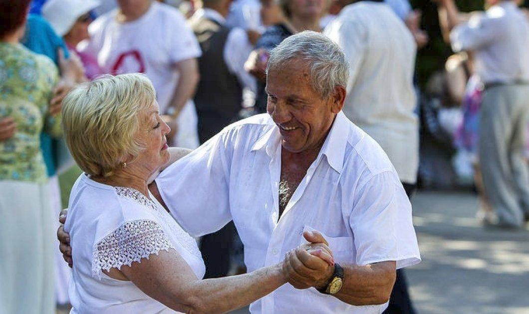 Νέα μελέτη αποκαλύπτει: Μπορούμε να νικήσουμε την γήρανση;  - Κυρίως Φωτογραφία - Gallery - Video