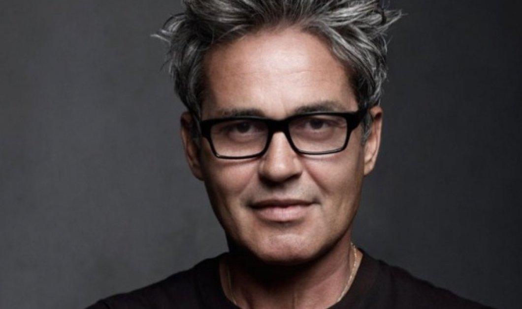 Πέθανε σε ηλικία 62 ετών ο θρυλικός hairstylist του Χόλιγουντ Oribe Canales – Είχε χτενίσει από Μέγκαν Μαρκλ έως και Ναόμι Κάμπελ - Κυρίως Φωτογραφία - Gallery - Video