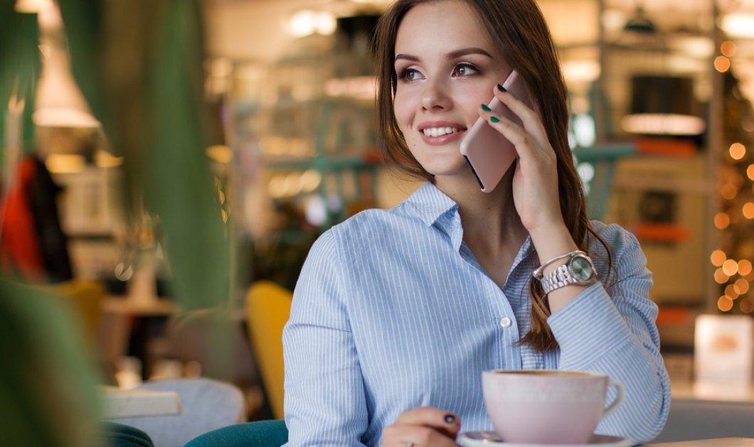 Νέα δεδομένα στις χρεώσεις για σταθερά και κινητά τηλέφωνα από την καινούργια χρονιά - Τι αλλάζει από την 1η Ιανουαρίου - Κυρίως Φωτογραφία - Gallery - Video