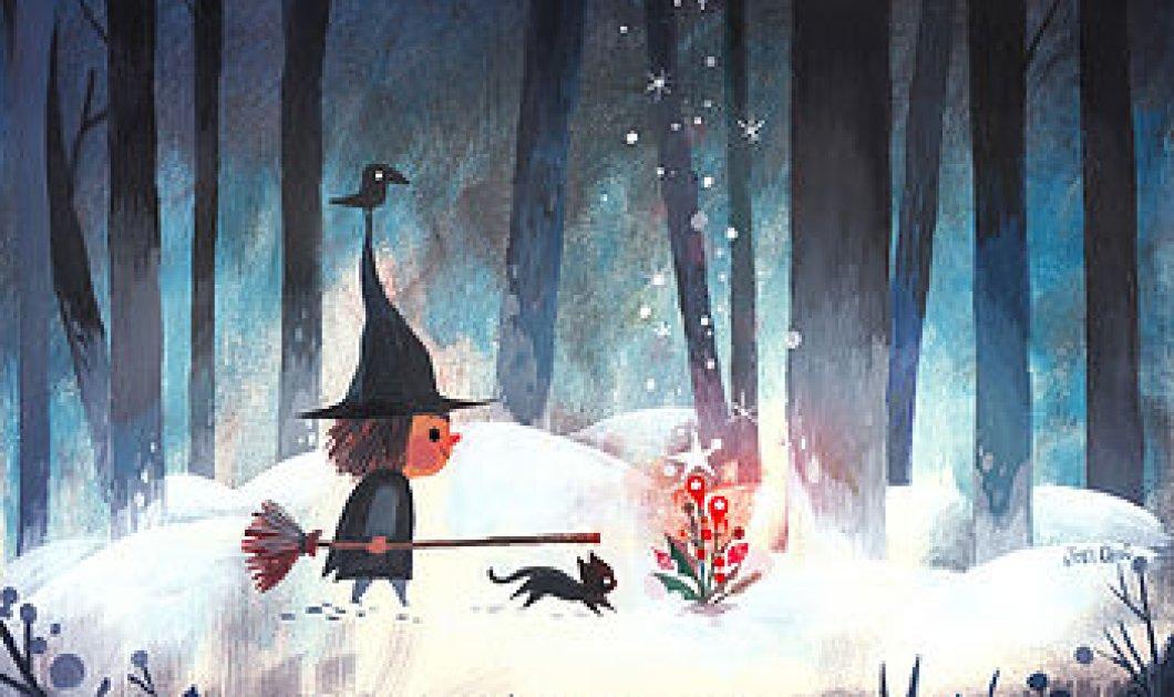 Χριστουγεννιάτικο πρόγραμμα- «Μάγισσες-Καλικάντζαροι σημειώσατε Χ» από τη Βιβλιοθήκη ΠΙΟΠ και τη Δημοτική Βιβλιοθήκη Καλλιθέας - Κυρίως Φωτογραφία - Gallery - Video