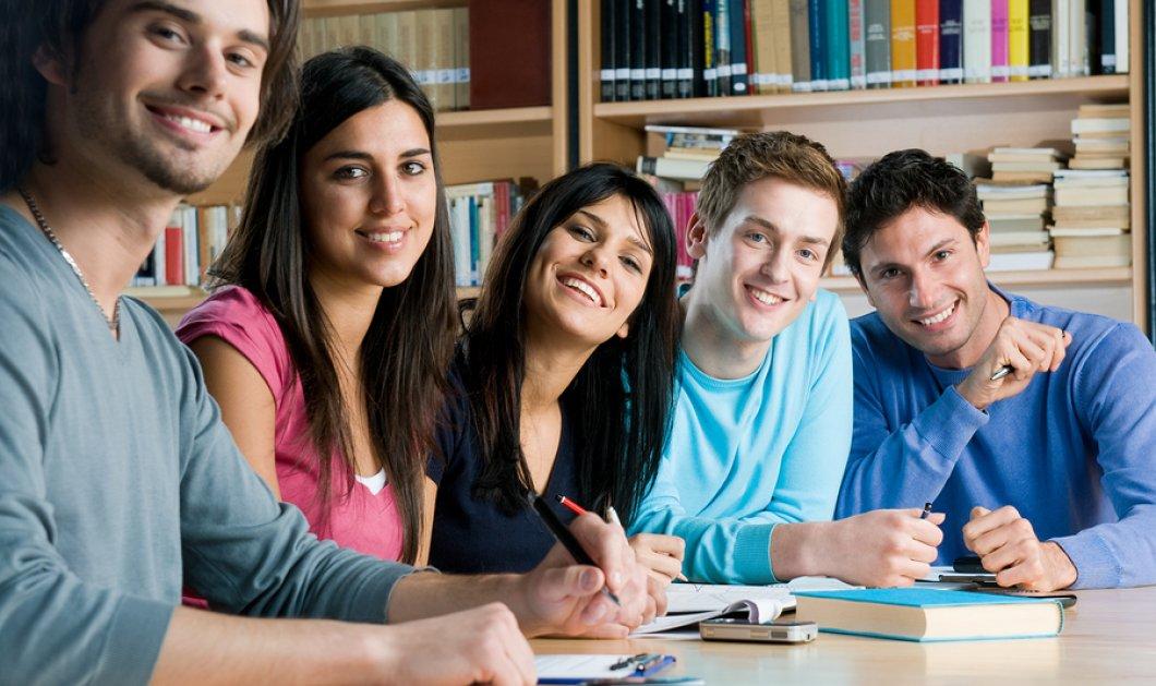 Γνωρίζετε μαθητές που θέλουν να φοιτήσουν σε λύκεια & να ζήσουν σε οικογένειες των Η.Π.Α.; Πείτε τους για το FLEX!  - Κυρίως Φωτογραφία - Gallery - Video