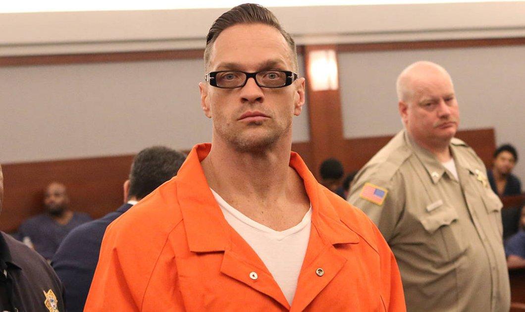 ΗΠΑ: Αυτοκτόνησε θανατοποινίτης που παρακαλούσε να τον εκτελέσουν - Κυρίως Φωτογραφία - Gallery - Video