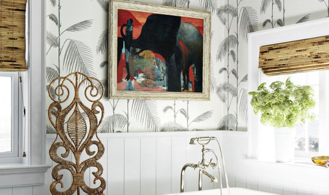 Τα 60 top μπάνια για να αλλάξετε την σχέση σας με το λουτρό! Πάρτε ιδέες - Φώτο   - Κυρίως Φωτογραφία - Gallery - Video