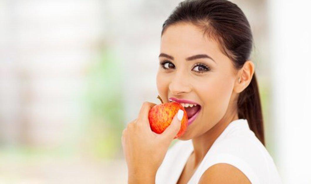 Έρευνα: Η κατανάλωση φρούτων & λαχανικών με υψηλό αντιοξειδωτικό δείκτη μπορεί να επιβραδύνει τη διαδικασία γήρανσης;  - Κυρίως Φωτογραφία - Gallery - Video