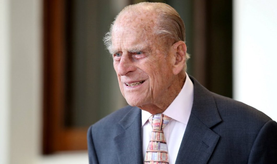 Συγκλονίζει η μαρτυρία: Έβγαλα τον πρίγκιπα Φίλιππο από το ΙΧ: Είχα το αίμα του συζύγου της Βασίλισσας στα χέρια μου (βίντεο) - Κυρίως Φωτογραφία - Gallery - Video