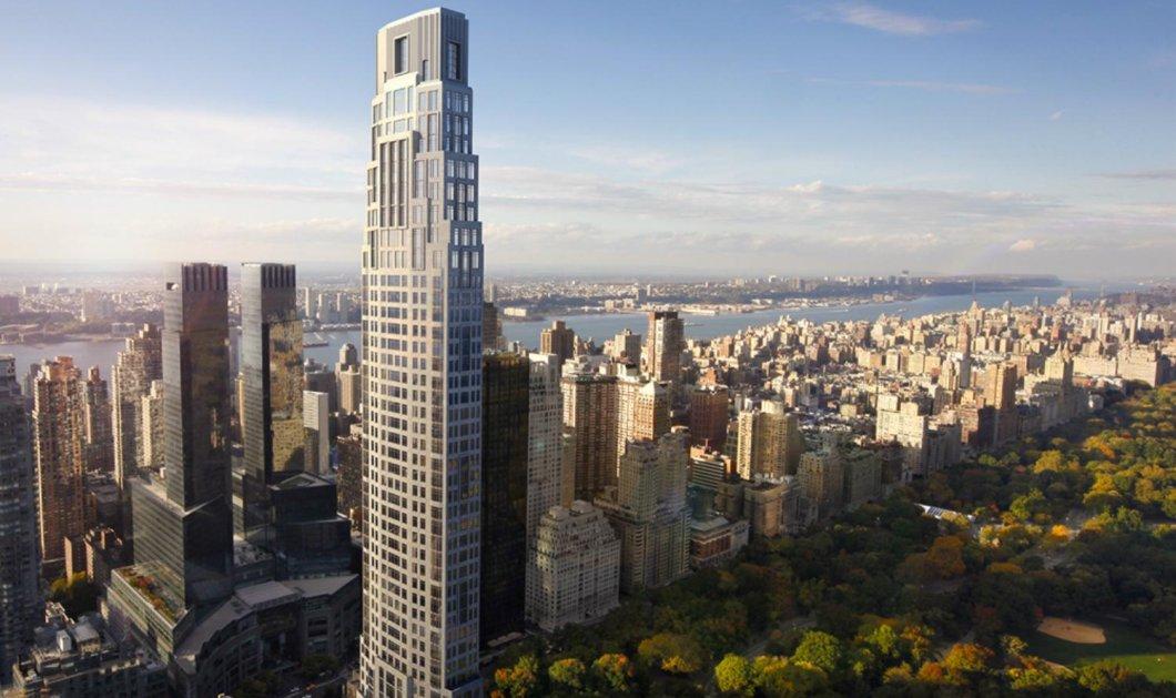 Διαμέρισμα πουλήθηκε 238 εκατ. Δολάρια - Είναι η υψηλότερη τιμή που καταγράφηκε ποτέ στην Αμερική (φωτό) - Κυρίως Φωτογραφία - Gallery - Video