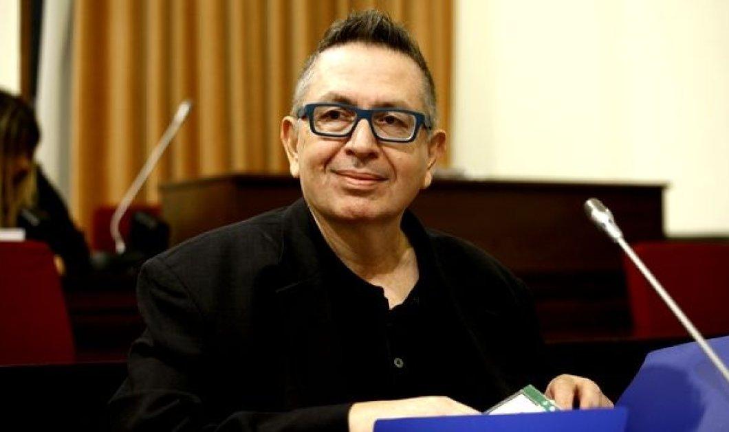 Από αυτό το είδος καρκίνου πέθανε ο Θέμος Αναστασιάδης - Κυρίως Φωτογραφία - Gallery - Video