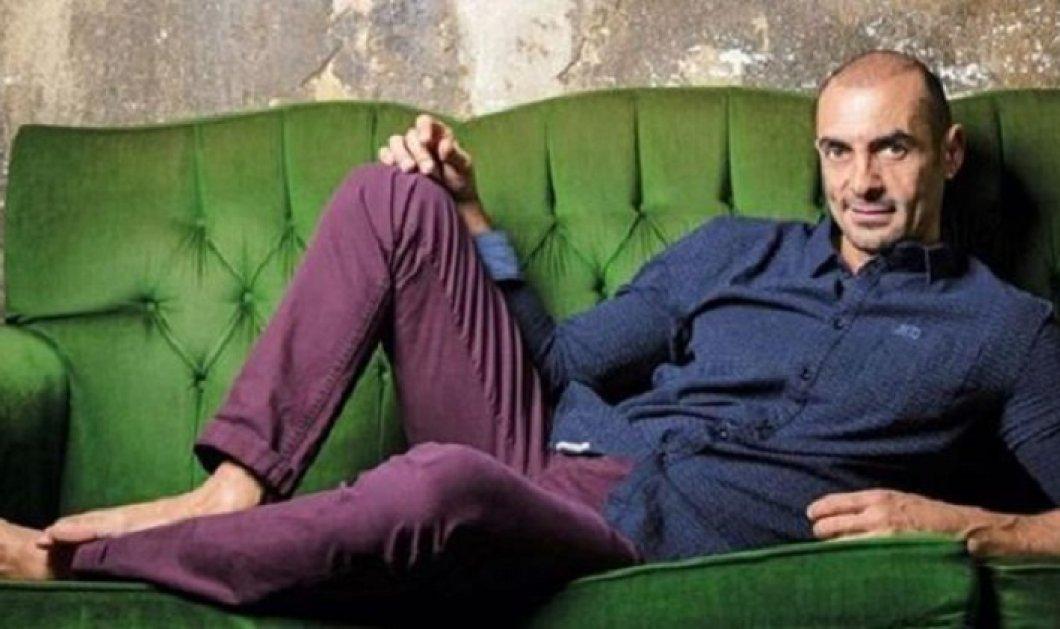 Ο Αλέκος Συσσοβίτης μίλησε για όλα: Το δεσμό του με την Καριοφυλλιά Καραμπέτη - την προτίμηση του στην Κατερίνα Λέχου (βίντεο)  - Κυρίως Φωτογραφία - Gallery - Video