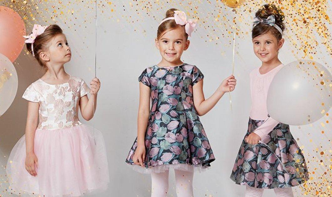b43d6831049a Made in Greece η Mini Raxevsky: Τα πιο στυλάτα παιδικά ρούχα του χειμώνα με  ιστορία