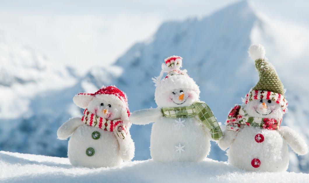 Εκπληκτικά βίντεο με τα 8 πράγματα που δεν ήξερες για το χιόνι   - Κυρίως Φωτογραφία - Gallery - Video