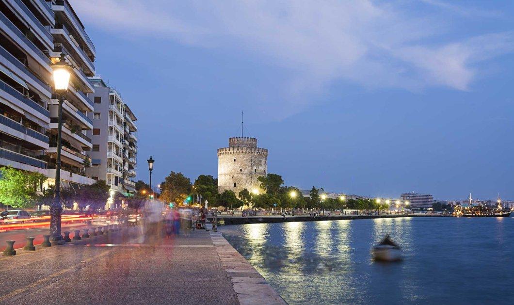 Τραγωδία στη Θεσσαλονίκη: 14χρονος έπεσε από ταράτσα στην οποία ανέβηκε για να δει τα πυροτεχνήματα - Κυρίως Φωτογραφία - Gallery - Video