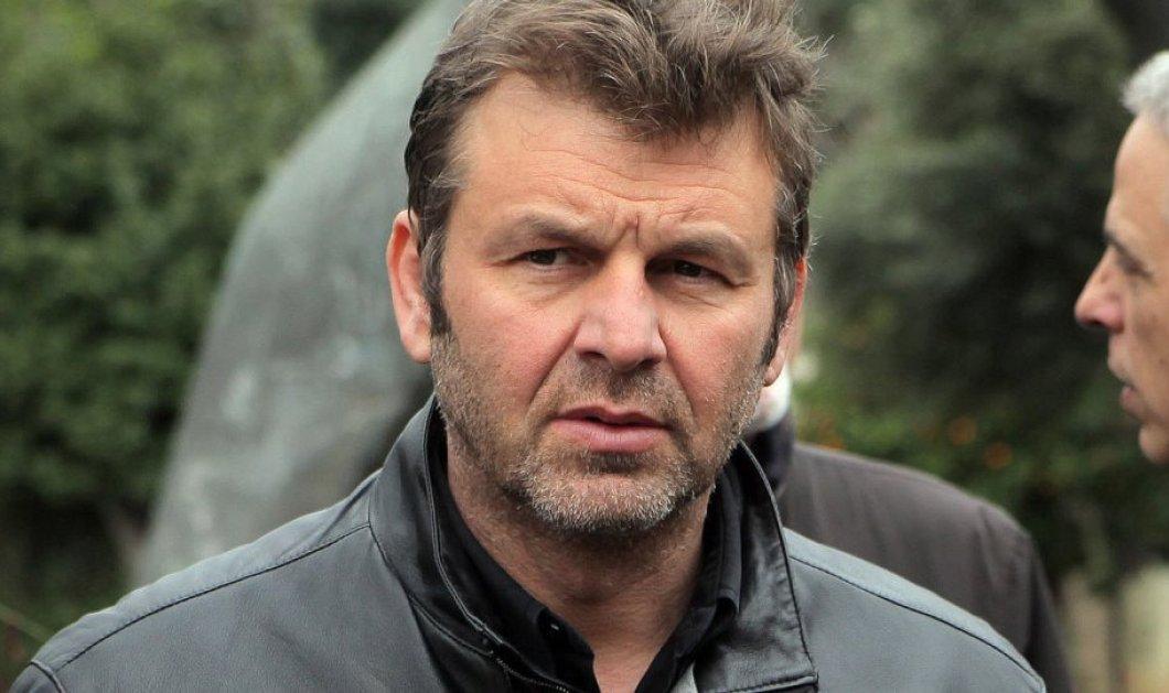 Απόστολος Γκλέτσος: Παραιτήθηκε από δήμαρχος Στυλίδας λόγω Πρεσπών - Κυρίως Φωτογραφία - Gallery - Video