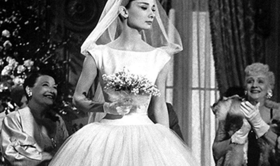 Vintage pics: Πώς ήταν τα νυφικά φορέματα την δεκαετία του 60';  - Κυρίως Φωτογραφία - Gallery - Video