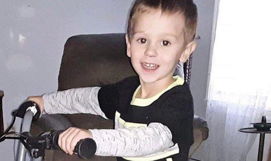 Story of the day: Αγοράκι 3 ετών εξαφανίστηκε στο δάσος για 2 μέρες - «Έκανα παρέα με μια αρκούδα» (Φωτό) - Κυρίως Φωτογραφία - Gallery - Video