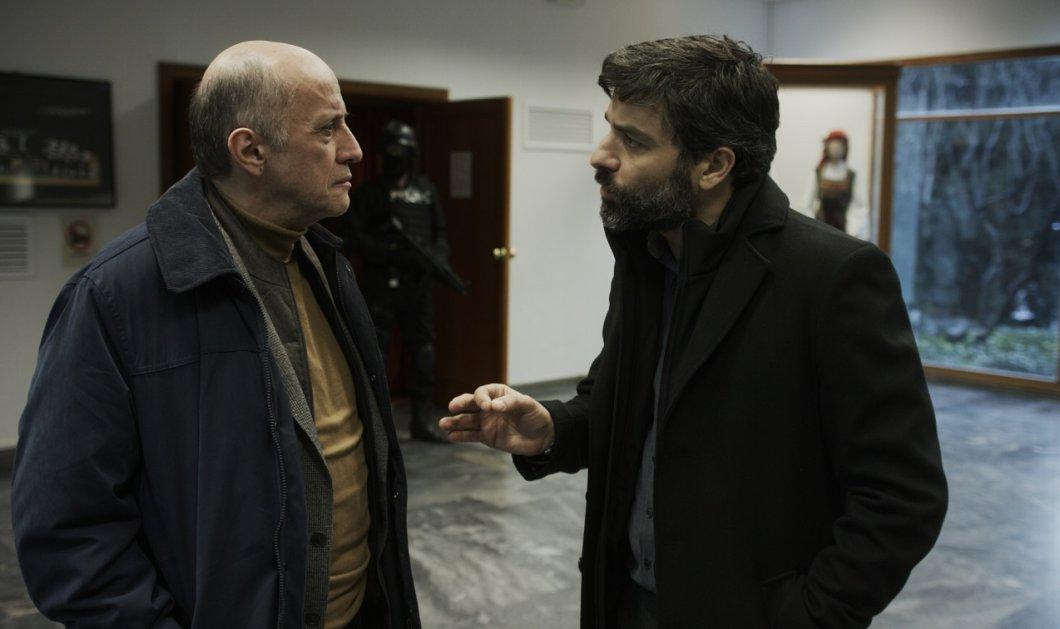 «Έτερος Εγώ-Χαμένες Ψυχές»: Ξεκίνησαν τα γυρίσματα της πρώτης ελληνικής σειράς σε παραγωγή COSMOTE TV     - Κυρίως Φωτογραφία - Gallery - Video