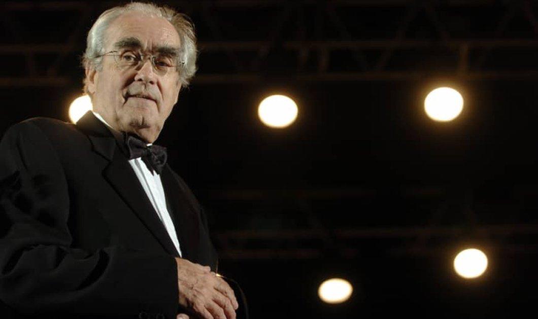 """Πέθανε ο Μισέλ Λεγκράν - Ο συνθέτης """"μύθος"""" που είχε βραβευτεί με τρία Όσκαρ (φώτο-βίντεο) - Κυρίως Φωτογραφία - Gallery - Video"""