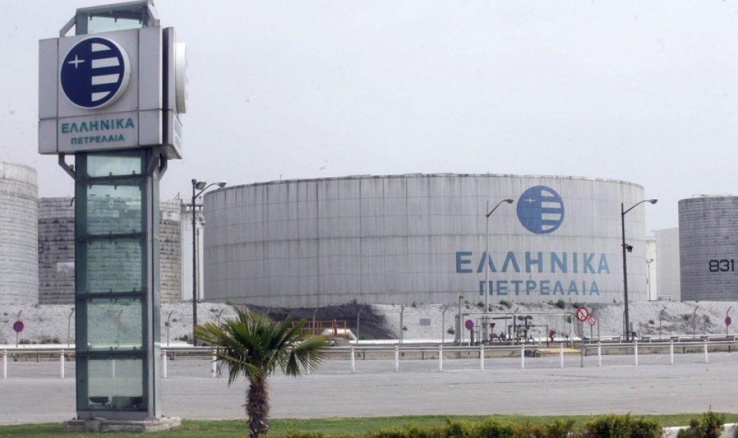 """ΕΛΠΕ: Αποκλειστικός χορηγός της ενότητας """"Energy & Mobility"""" στον 5ο Διαγωνισμό MIT Enterprise Forum Greece - Κυρίως Φωτογραφία - Gallery - Video"""