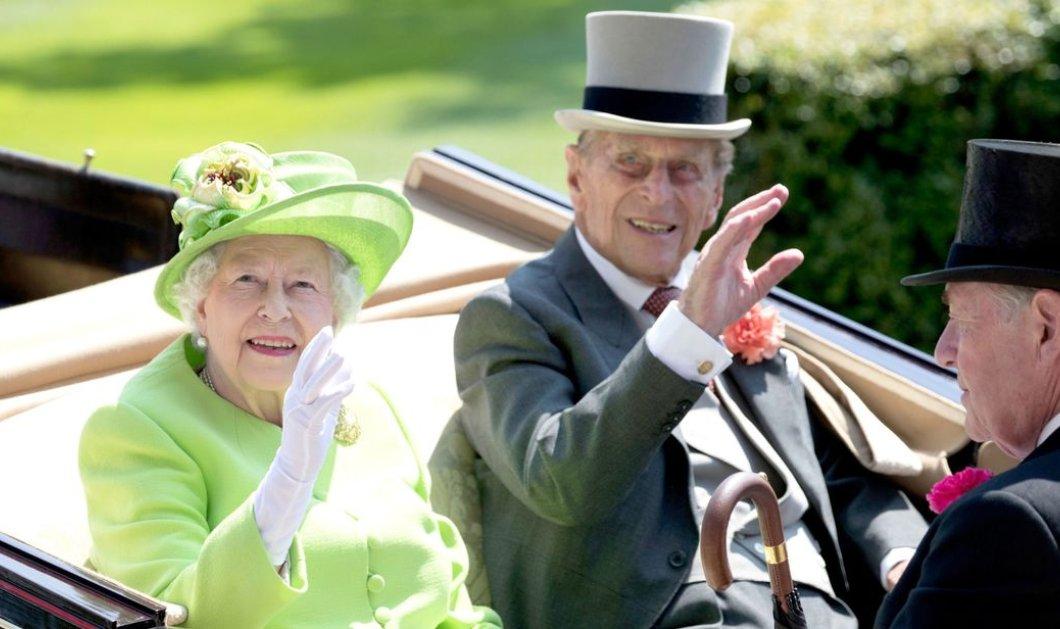 """Ο 97χρονος σύζυγος της βασίλισσας ξανά στο τιμόνι χωρίς ζώνη μετά το ατύχημα - """"Ούτε συγνώμη δεν μας ζήτησε"""" λέει η 45χρονη (φώτο- βίντεο) - Κυρίως Φωτογραφία - Gallery - Video"""