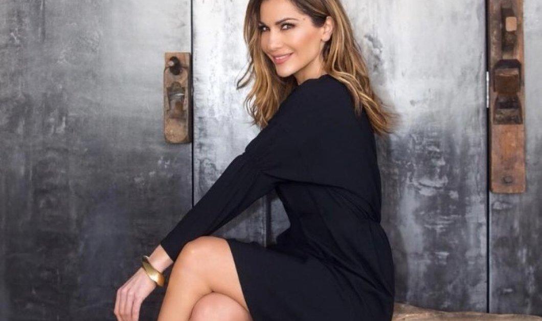Δέσποινα Βανδή: Δείτε τη σε ρόλο παρουσιάστριας - Αυτό είναι το πρώτο τρέιλερ του «X Factor» (Βίντεο) - Κυρίως Φωτογραφία - Gallery - Video