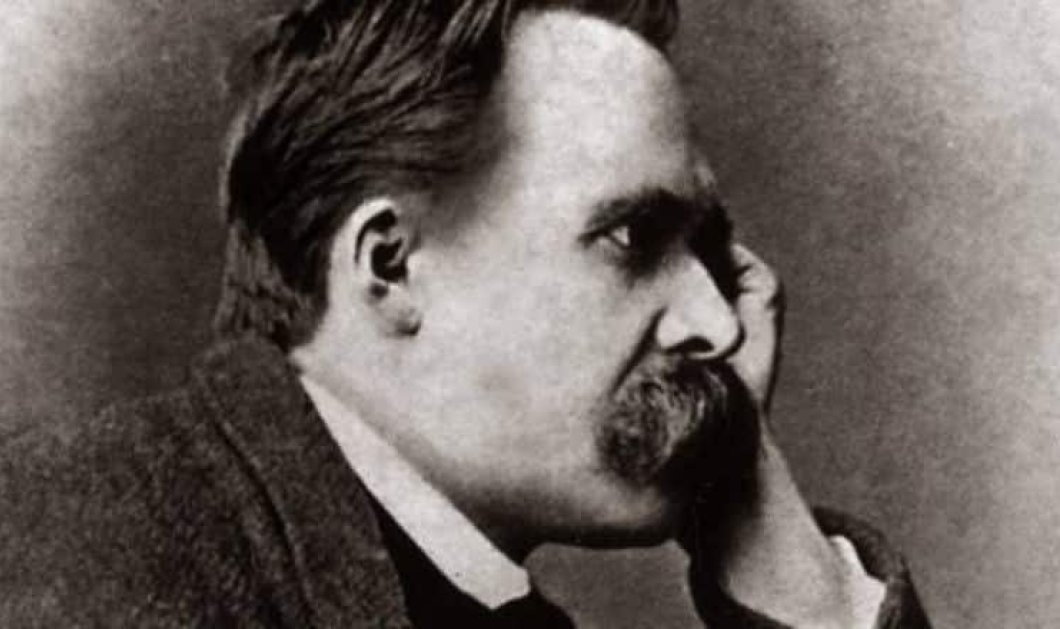 Νίτσε: Ο Γερμανός φιλόσοφος υπέρμαχος του ελληνικού έθνους - Κυρίως Φωτογραφία - Gallery - Video