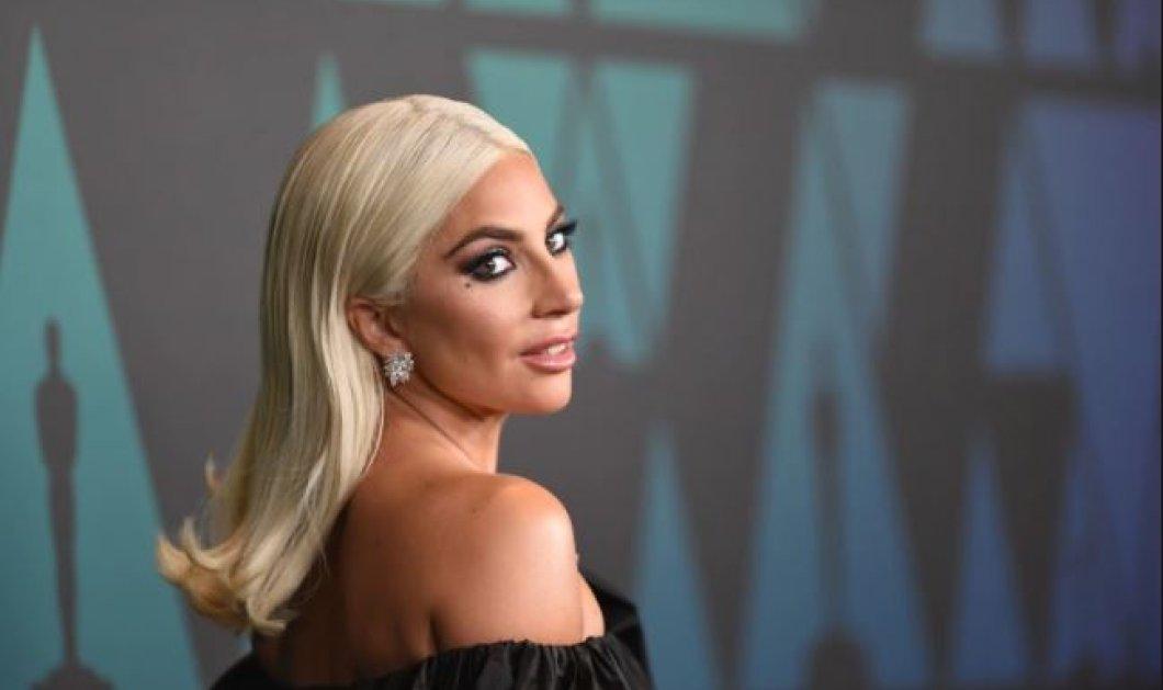 Χόλιγουντ σταρς μαζί αλλά η Lady Gaga με το oversized κουστούμι εξαφάνισε τις υπόλοιπες (φωτό) - Κυρίως Φωτογραφία - Gallery - Video