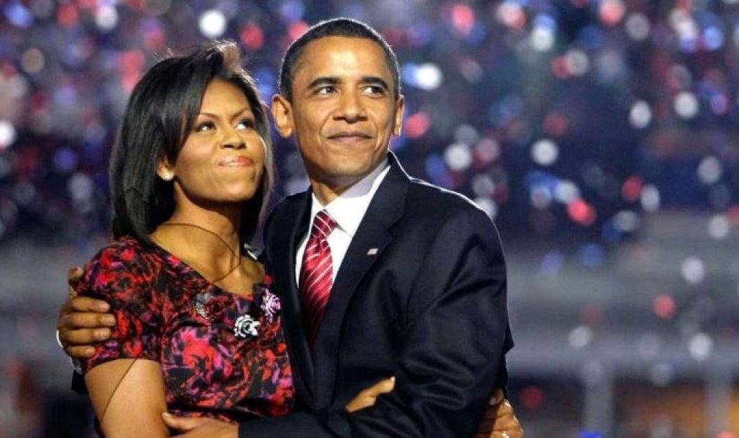 Η τρυφερή ανάρτηση του Μπαράκ Ομπάκα για τα γενέθλια της γυναίκας του, Μισέλ (φωτό) - Κυρίως Φωτογραφία - Gallery - Video