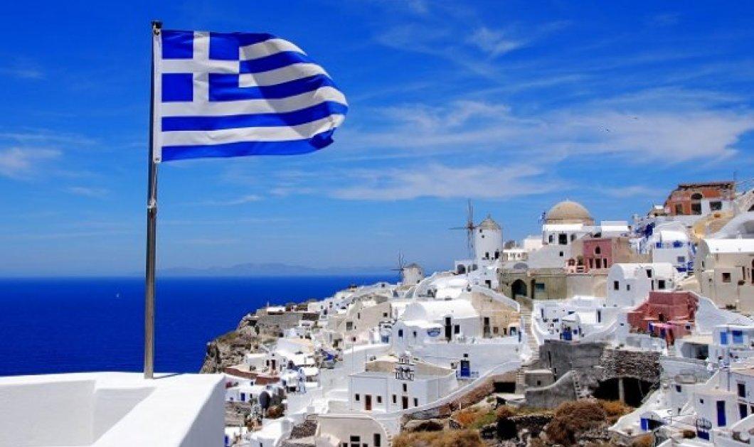 Good news: Ο ελληνικός τουρισμός σπάει όλα τα ρεκόρ το 2019 - Αναμένονται περισσότερες αφίξεις και από τις 33 εκατ. του 2018 - Κυρίως Φωτογραφία - Gallery - Video