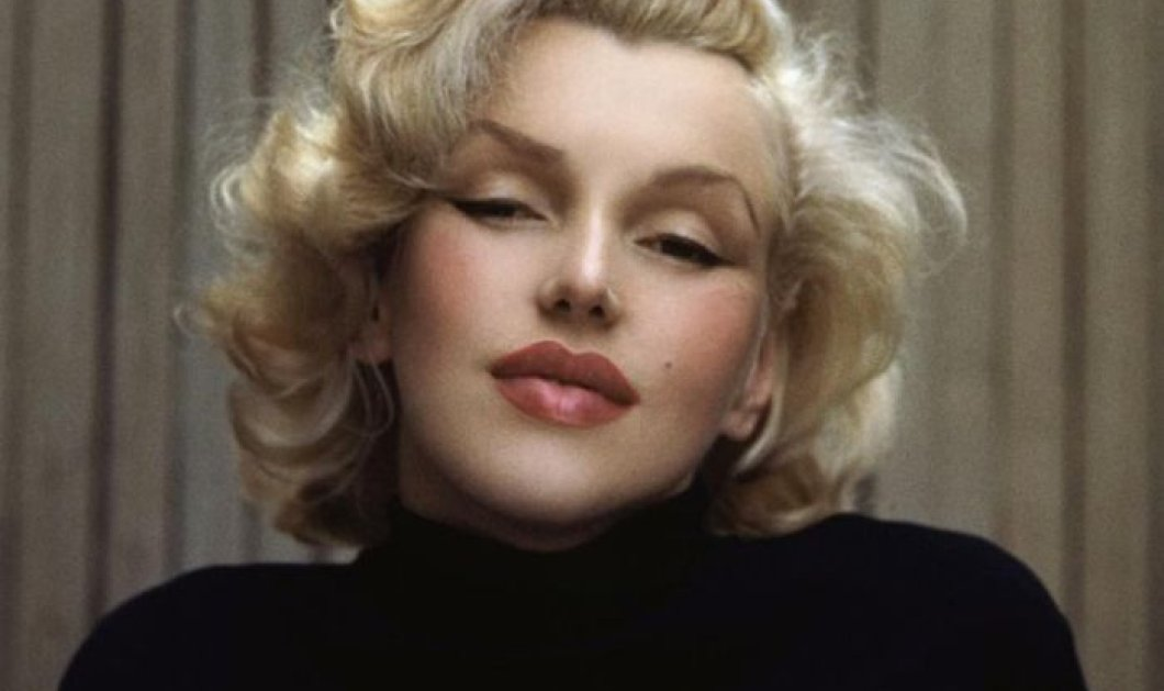 Καλλιτέχνης μιμείται διασημότητες - Εντυπωσιακός ως  Νταϊάνα ή Μέριλιν Μονρόε (φωτό) - Κυρίως Φωτογραφία - Gallery - Video