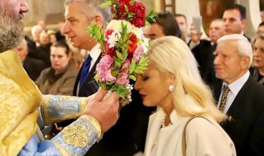 O Γιώργος Πατούλης και η Μαρίνα του: Εμείς οι δυο σαν ένα! - Ολική επαναφορά (Φωτό & Βίντεο) - Κυρίως Φωτογραφία - Gallery - Video