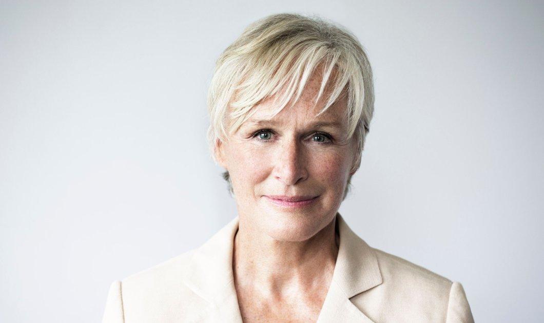 Η Γκλεν Κλόουζ διέλυσε έναν μύθο: «Οι γυναίκες δεν χάνουν τη σεξουαλικότητά τους όσο μεγαλώνουν» - Κυρίως Φωτογραφία - Gallery - Video