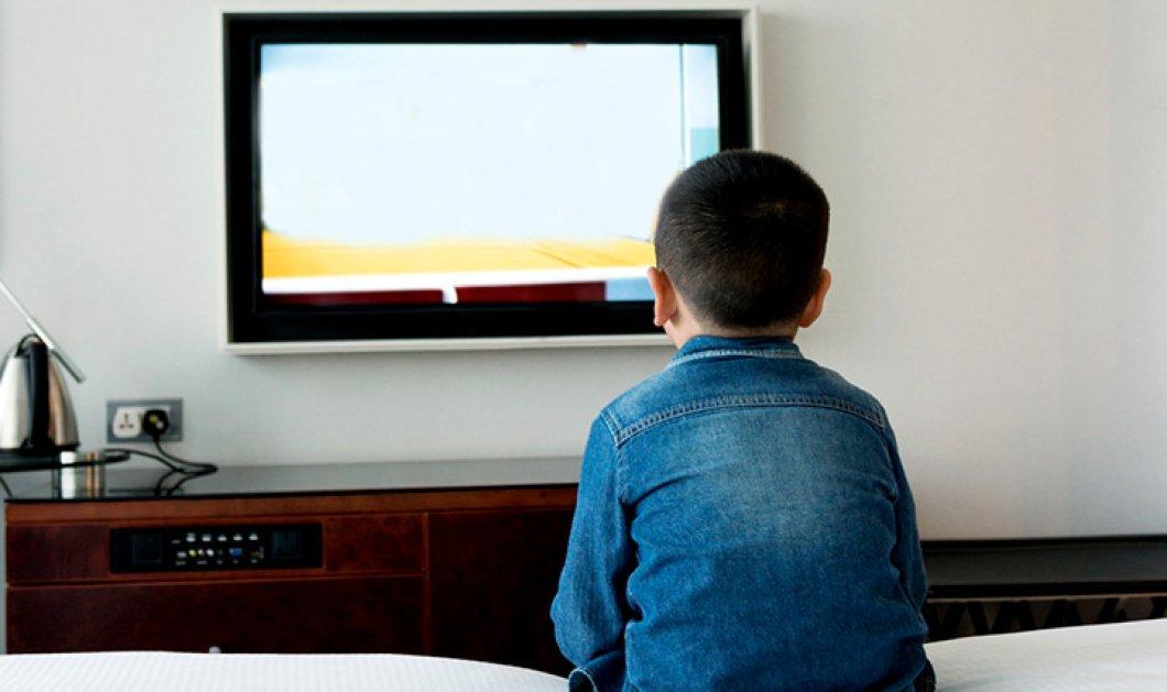 Έρευνα αποκαλύπτει: Οι πολλές ώρες μπροστά στην οθόνη καθυστερούν την ανάπτυξη των παιδιών - Κυρίως Φωτογραφία - Gallery - Video