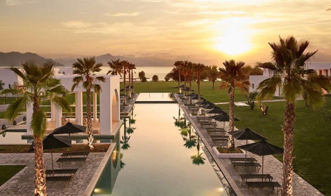 Αυτά είναι τα 26 ελληνικά ξενοδοχεία, που αναδείχθηκαν Περιβαλλοντικοί Πρωταθλητές για το 2019 - Κυρίως Φωτογραφία - Gallery - Video
