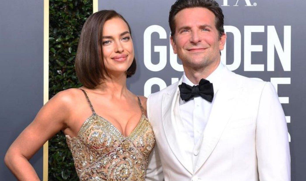 Το ζεύγος της βραδιάς έκλεψε όλα τα βλέμματα - Εκείνος γαμπρός με λευκό κουστούμι, εκείνη χρυσή σειρήνα (φωτό) - Κυρίως Φωτογραφία - Gallery - Video