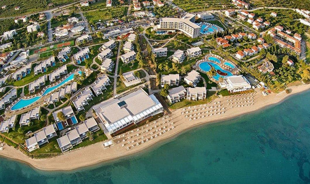 HolidayCheck Awards 2019: Αυτά είναι τα 10 πιο περιζήτητα ελληνικά ξενοδοχεία στον κόσμο για τους Γερμανούς τουρίστες  - Κυρίως Φωτογραφία - Gallery - Video