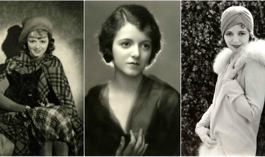 Vintage story: Αυτή ήταν η ηθοποιός που κέρδισε το πρώτο βραβείο Όσκαρ το 1929 - Κυρίως Φωτογραφία - Gallery - Video
